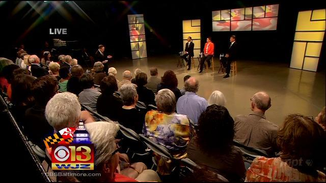 Democratic Candidates For Governor Face Off In Final Televised Debate