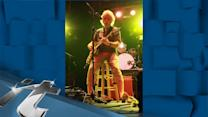 Music News Pop: Bob Weir Back on Stage After Health Scare