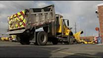 PennDOT preps for weekend winter weather