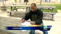 Military gear stolen from Army veteran in Stockton
