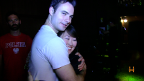 Daniel Vincent Gordh and Julia Cho - Behind the scenes of Episode 5!
