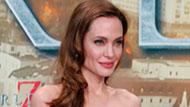 WOWtv - Birthday Girl Angelina Jolie Wows in White With Brad Pitt At German Premiere