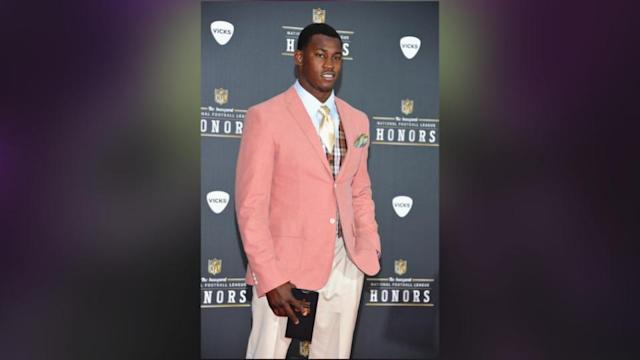 Aldon Smith Charged With Felony Weapons Possession