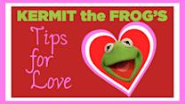 Valentine's Day Tips From Kermit