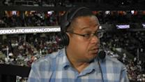 Rep. Keith Ellison on the State of the Democratic Party