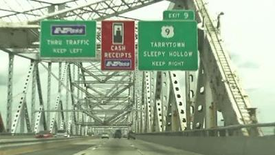 NY approves $5.4B Tappan Zee Bridge plan