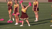 Victory for Texas cheerleader with Down syndrome