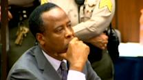 Conrad Murray released from jail
