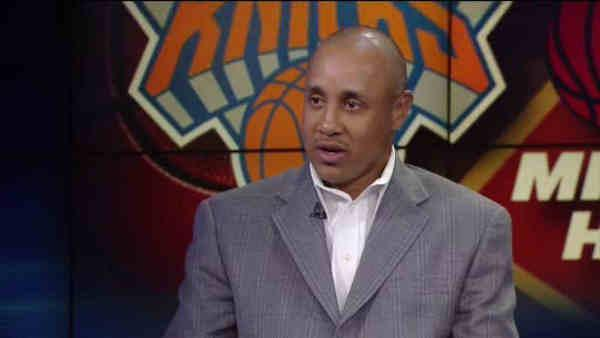 Are the Knicks capable of deep playoff run?