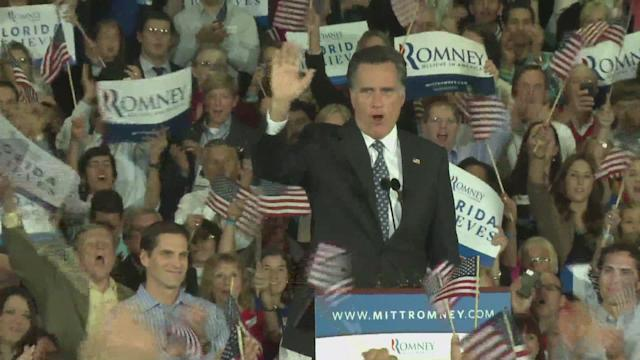 Just who is Mitt Romney?