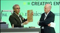 ECO:nomics: Priceline Founder Gives History Lesson