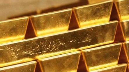 India's gold imports down by 5.7%; demand rises