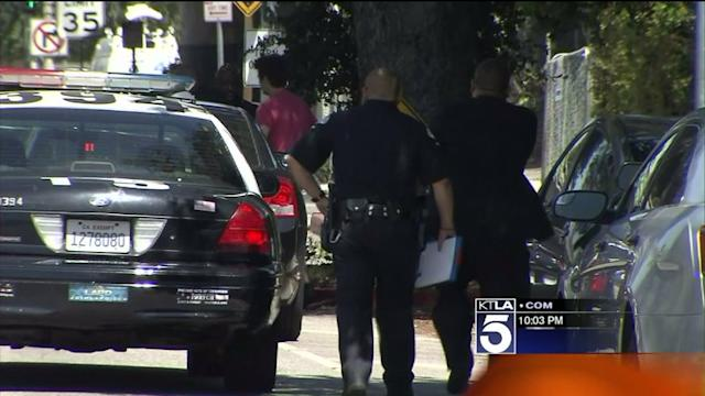 3 Girls Hospitalized After Being Hit by Car on Way to School