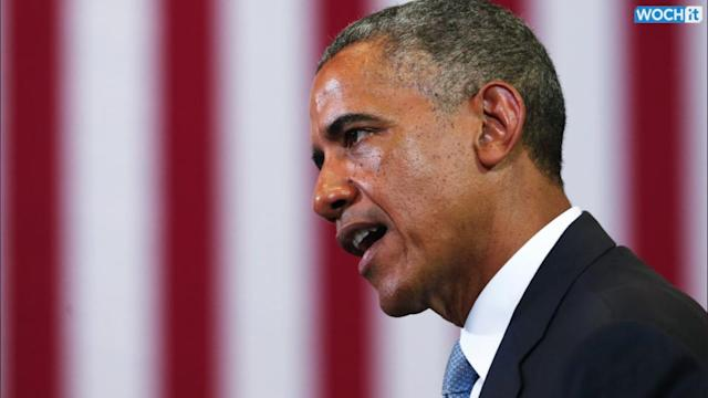 House Committee Votes To Authorize Lawsuit Against Obama