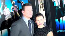 Tatum Tot! Channing And Jenna To Be Parents