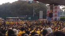 Thousands Protest Against Malaysian Prime Minister