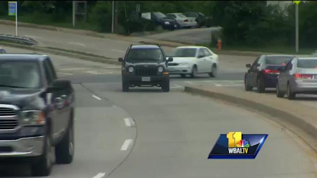 Maryland 6th worst state for drivers, report says