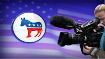 Media giving Democrats a 'pass' on spending issues?