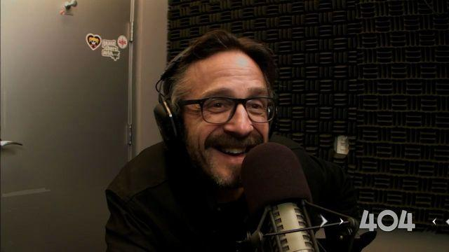 Ep. 1262: Where we lock the gates with Marc Maron