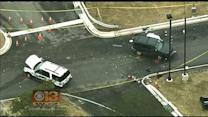 1 Dead, 2 Injured In Shooting After Gate-Crashing Incident At NSA, Ft. Meade