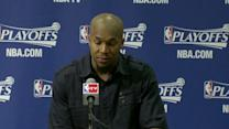 Press Pass: David West