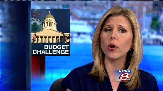 Maine's towns, cities answer governor's budget challenge