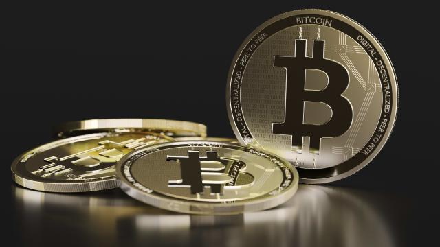 paese che commercia bitcoin
