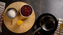 How to Make Your Own Cranberry Sauce