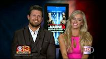 Coffee With: The Miz & Summer Rae