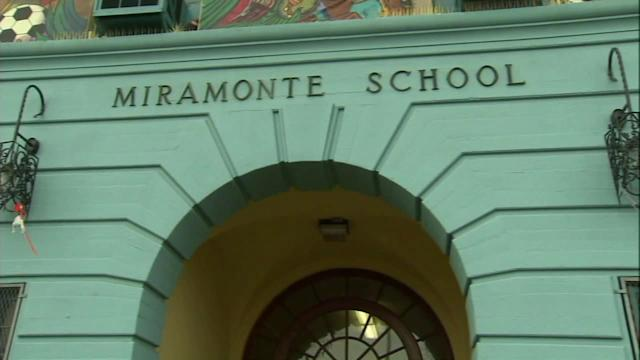 LAUSD settles with some Miramonte Elementary students, parents