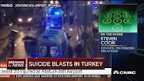 Ataturk airport made sense for attack: Pro