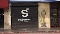 Hollywood club charged for dangerous conditions