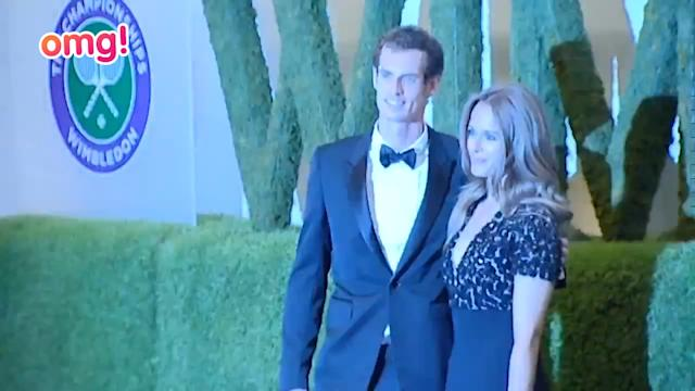 Will Andy Murray tie the knot with Kim Sears?