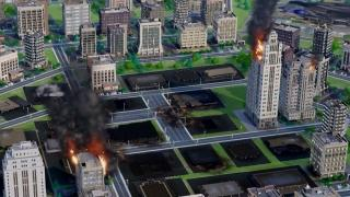 Simcity: Disasters