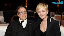 Jennifer Lawrence and 'Joy' Director David O'Russell's Huge Screaming Match