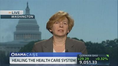 Healing the health care system