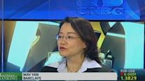 China's lenders seeing strong earnings: Barclays