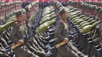 10 Biggest Armies in the World