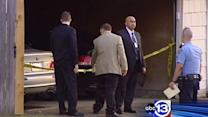 Deadly shooting in Alief under investigation