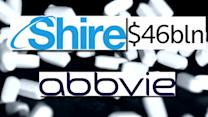 Shire's new drugs defence to AbbVie