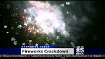 San Jose Could Crackdown On Fireworks With Citations