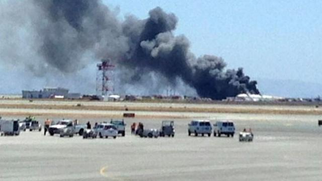 Asiana Flight 214: Increasing the Chances of Survival