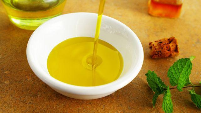 How healthy is your olive oil?