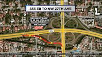 Steering You Right: More Closures On Dolphin Expy
