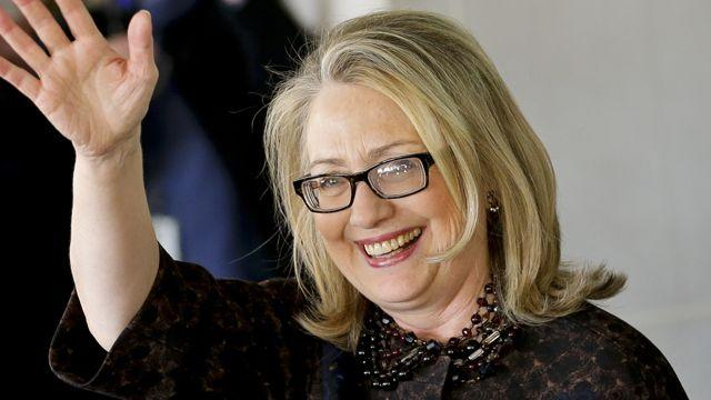 Hillary Clinton's impact on US diplomacy abroad