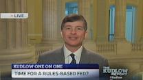Rules-based policy creates stable economic growth: Rep. H...