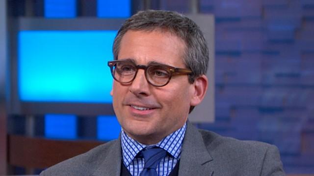 Steve Carell Goes From Magic to Murder