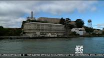 San Francisco's Marina District Residents Want To Block Plans For Alcatraz Ferry Service From Fort Mason