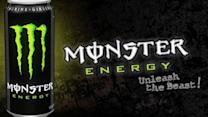 Monster Beverage: Looking Less Energetic In The Near Term