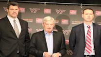 HokieHaven.com: VT''s New Off. Coaches Part 1